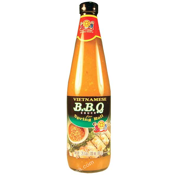 LC Vietnamese BBQ Sauce for Springroll