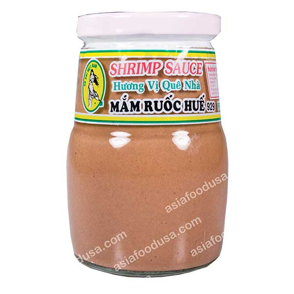 KS Shrimp Sauce (Hue)