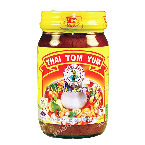 NF Thai Tom Yum Paste