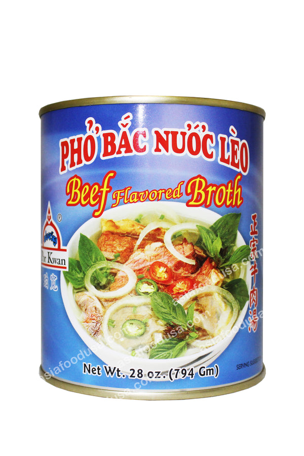 Por Kwan Beef Flavour Broth (Pho Bac)