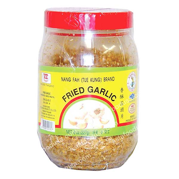 NF Thai Fried Garlic