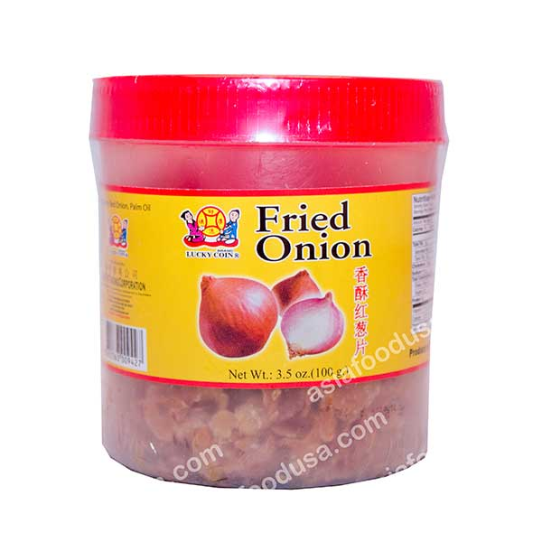 LC Thai Fried Onion