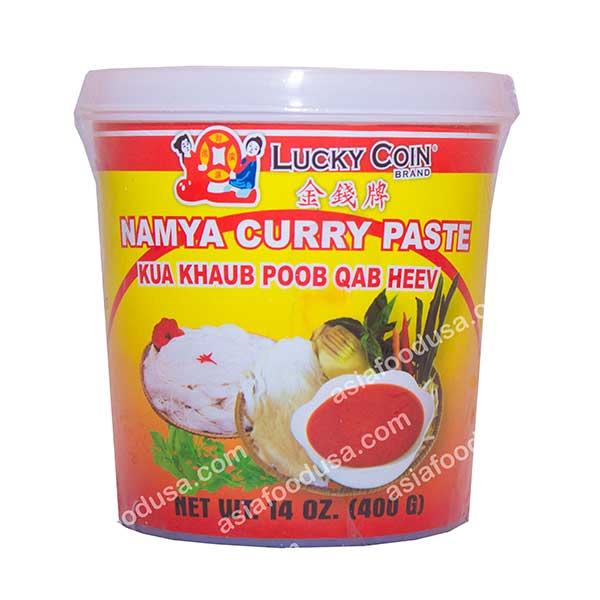 LC Namya Curry Paste