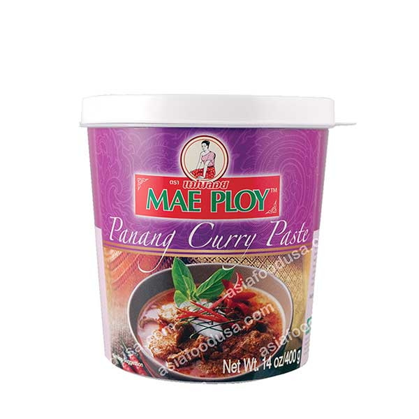 Maeploy Panang Curry Paste
