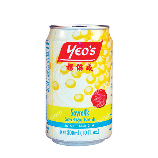 Yeo's Soy Bean Drink