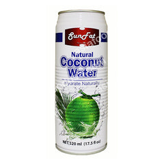 SF Natural Coconut Water