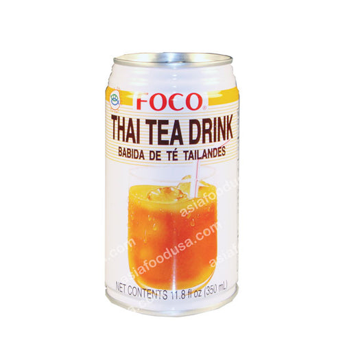 Foco Thai Tea Drink