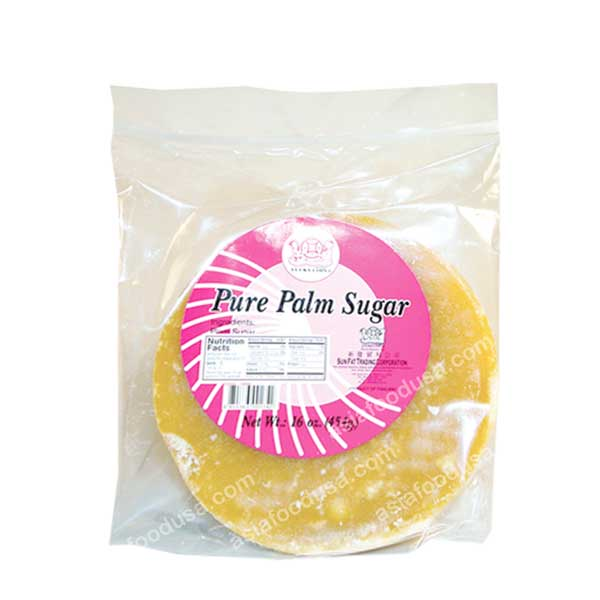 LC Palm Sugar (1 piece)
