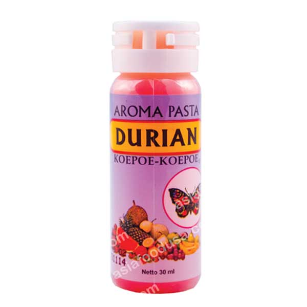 Koepoe Durian Flavouring