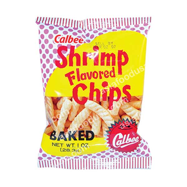 Calbee Shrimp Chip