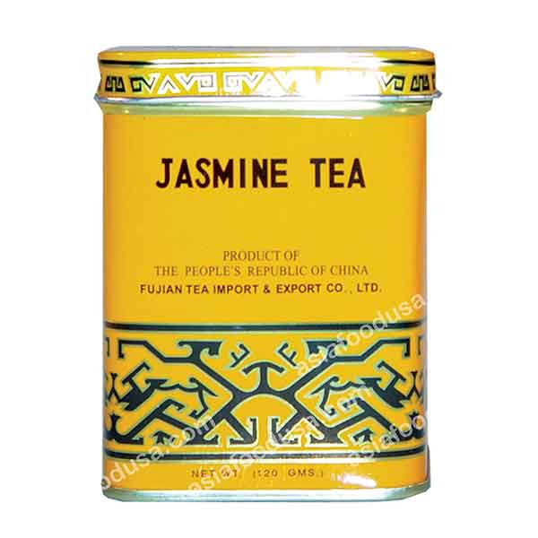 Sunflower Jasmine Tea (1030)