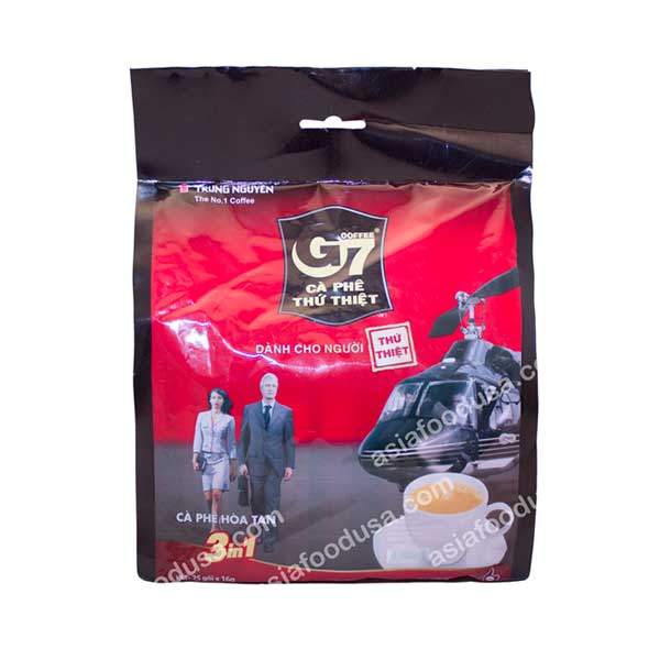 TN G7 3in1 Coffee (Bag)