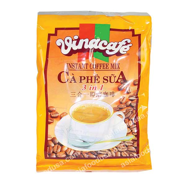 Vinacafe Instant Coffee Mix