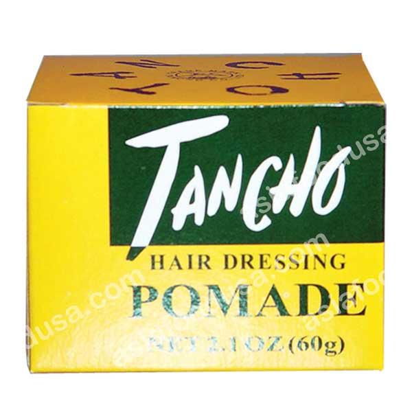 Tanchoo Hair Dressing