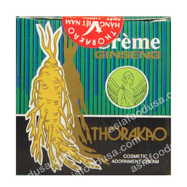 Thorakao Ginseng Cream