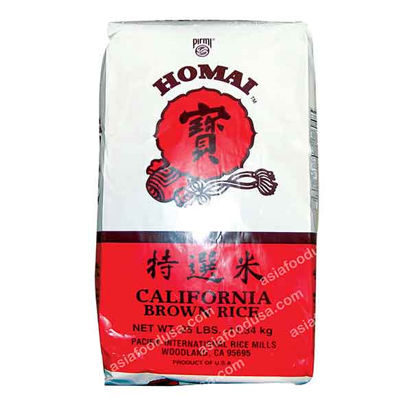 Homai Brown Rice