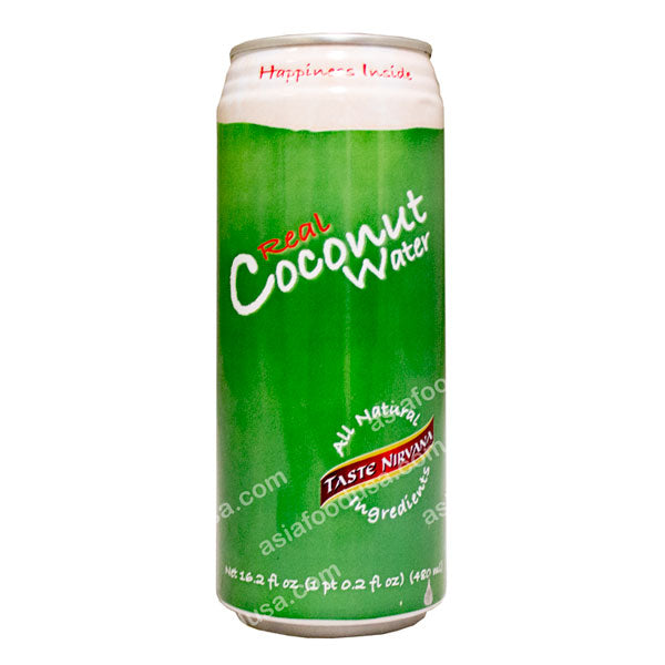 TN Coconut Water (can)