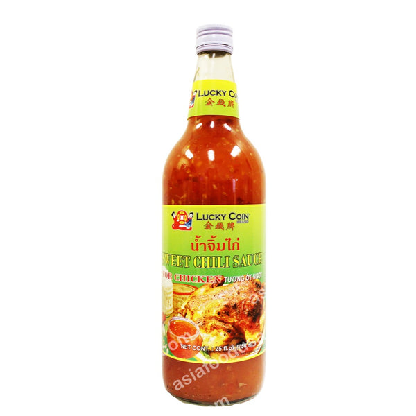 LC Premium Sweet Chili Sauce for Chicken