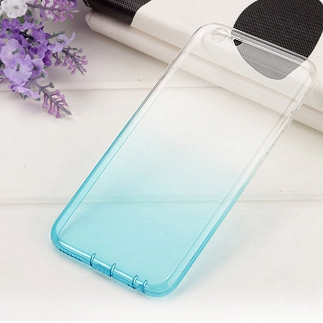Ultra Thin Phone Cases for iPhone | TPU Phone Cases For iPhone | Phone Bags | PopMuch