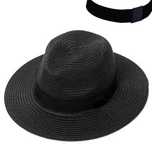 Load image into Gallery viewer, Embroidered Fedora Hats