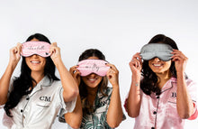 Load image into Gallery viewer, Personalised Eye Mask
