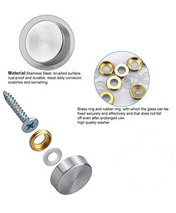Fixings (Pack of 2)