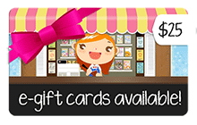 Digital gift cards available here!