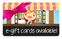 E-Gift cards available to buy here!