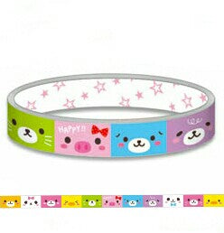 Mindwave : Kawaii Animal Faces Deco Tape