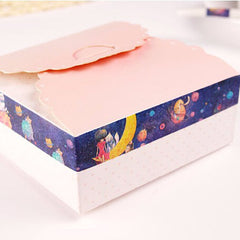Out of this World Kitties Washi Tape