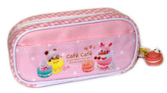 Kamio : Cafe Cafe Pencil Pouch