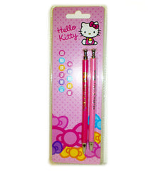 Hello Kitty pen and pencil set!
