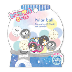 Mindwave : Polar Balls Sticker Sack