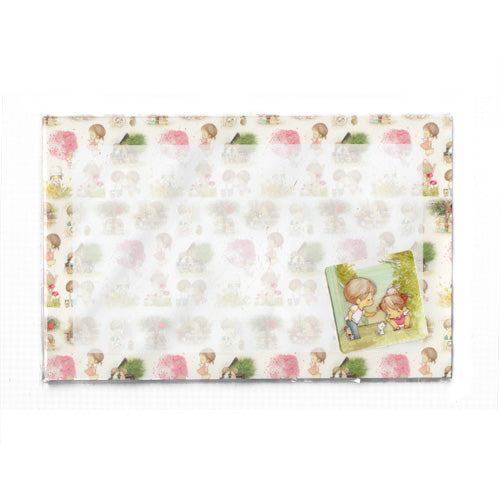 Amy & Tim - Set of 10 Envelopes