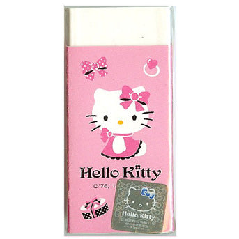 Sanrio : Hello Kitty Eraser #3