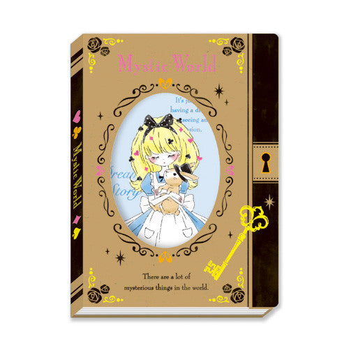 Kamio : Fairy Tale World Mini Memo