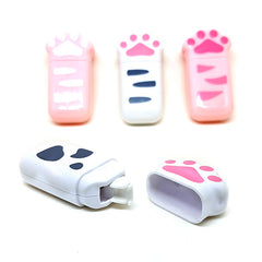 Kitty Cat Paw Correction Tape - Random Design!