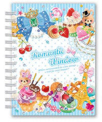 Mindwave : Romantic Window Sticker Album!