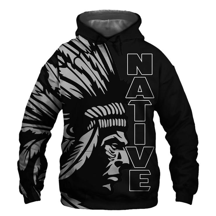 Black Chief Native - Kiwo Shop