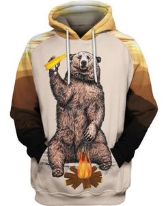 Bear Animal - Kiwo Shop