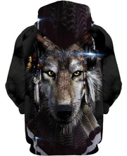 Load image into Gallery viewer, Wolf Headphone - Kiwo Shop