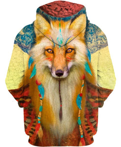 Wise Fox - Kiwo Shop