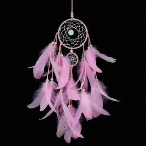 The Light Dream Catcher - Kiwo Shop
