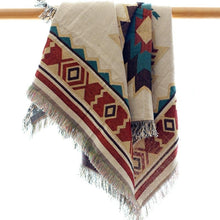 Load image into Gallery viewer, Native Throw Blanket - Kiwo Shop