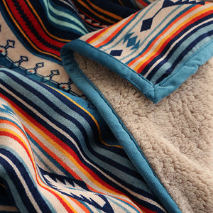 Super Soft Native American Blanket - Kiwo Shop
