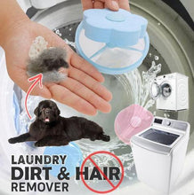 Load image into Gallery viewer, Laundry Lint & Pet Hair Remover - Kiwo Shop