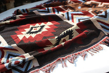 Load image into Gallery viewer, Native Spirit Blanket - Kiwo Shop