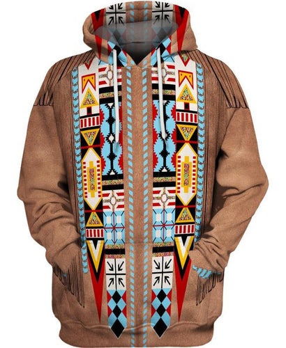 Brown Native - Kiwo Shop