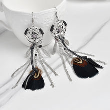 Load image into Gallery viewer, Dream Catcher Earrings - Kiwo Shop