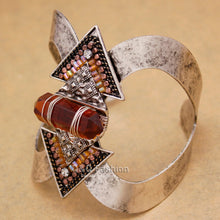 Load image into Gallery viewer, Vintage Arrow Stones Bracelet (FREE SHIPPING) - Kiwo Shop